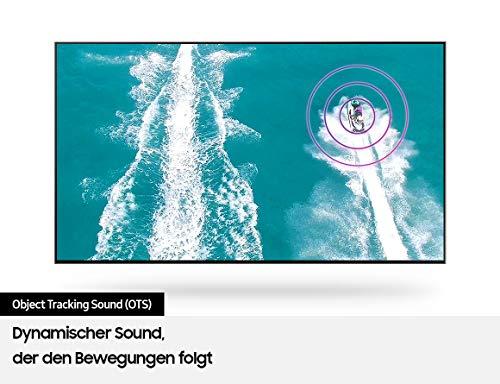 SAMSUNG GQ85Q80TGT 2,16 m (85