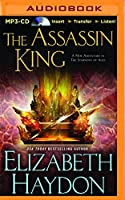 The Assassin King (The Symphony of Ages)