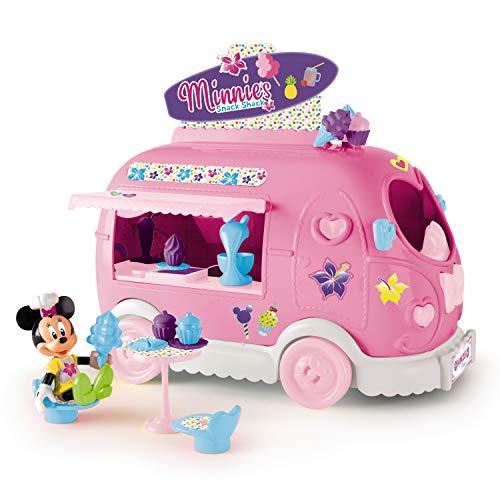 Minnie Van Food Truck Playa, 185838