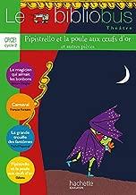 Le bibliobus: CP/CE1 Livre de l'eleve (Pipistrello) (French Edition)