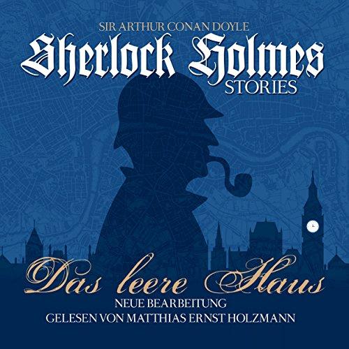 Das Leere Haus audiobook cover art
