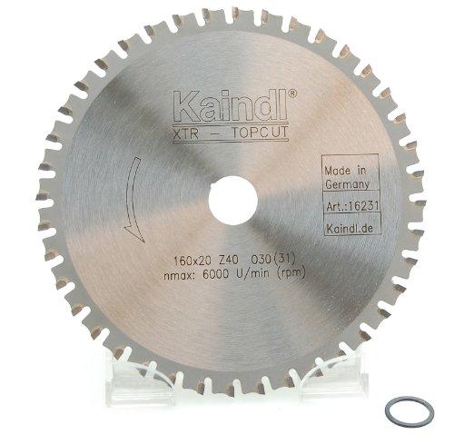 Kaindl Multi-Sägeblatt TopCut 160x20mm