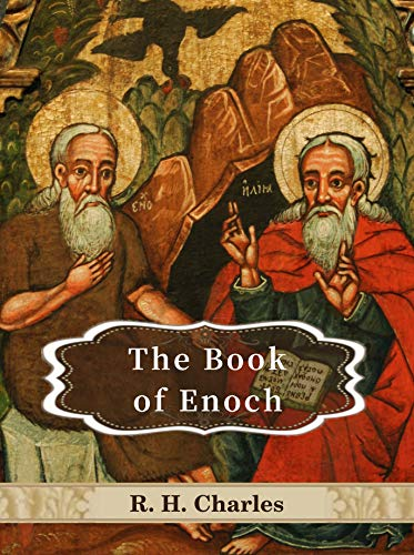 The book of Enoch: Illustrated