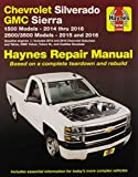 Haynes 24068 Technical Repair Manual