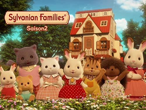 Sylvanian Families - saison 2