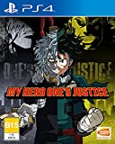 Namco Bandai Games MY HERO ONE'S JUSTICE Basic PlayStation 4 videogioco