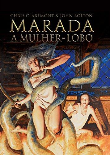 Marada: A Mulher-Lobo