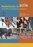 Nederlands in actie (A2-B1) NEU: Kursbuch + Online-Material -