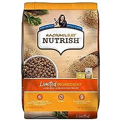 Rachel Ray Nutrish dog food
