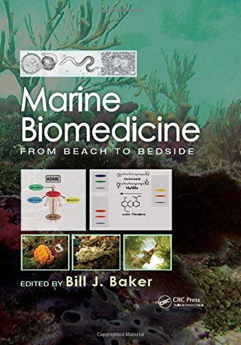 Marine Biomedicine: From Beach to Bedside