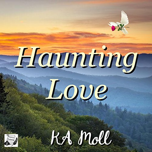 Haunting Love audiobook cover art
