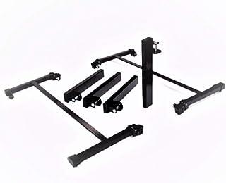 Argomaniz Cuens Descanso Juego de Patas Cama Nido de 90 cm para adaptar somier de 40 * 30