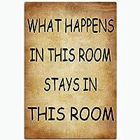 この部屋で起こることは、この部屋に残ります