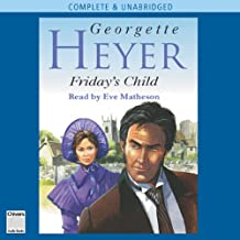 Best friday's child novel Reviews