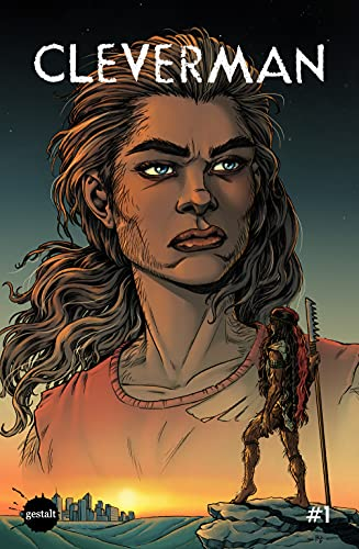 Cleverman #1 (English Edition)