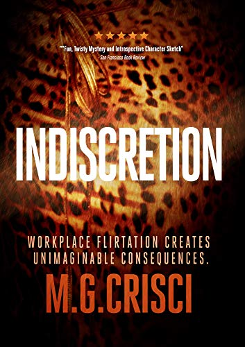 Indiscretion by M.G. Crisci ebook deal