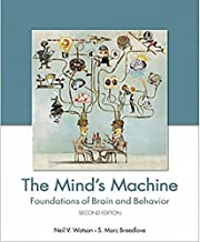 Best mind's machine 2nd edition Reviews