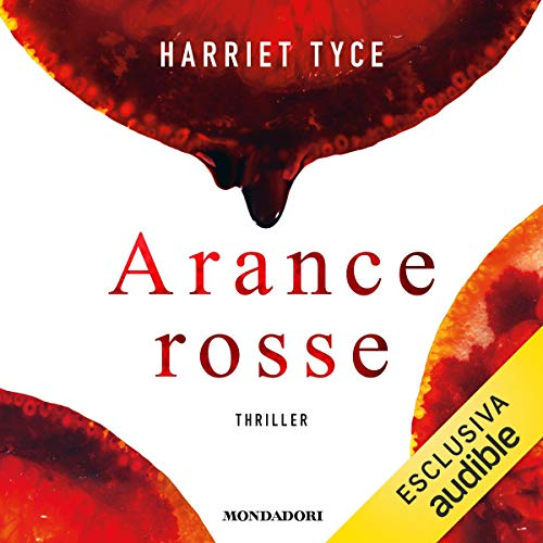 Arance rosse  By  cover art