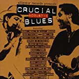 Crucial Acoustic Blues - Various