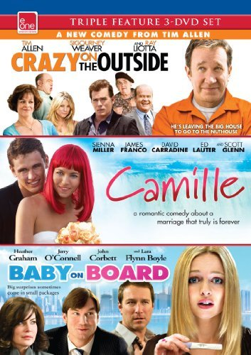 Crazy on the Outside / Camille / Baby on Board by Tim Allen