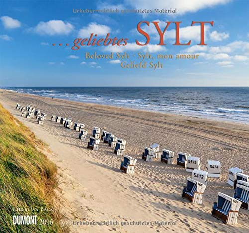 ... geliebtes Sylt 2016