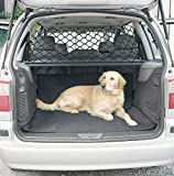 Zaptex Pet Barrier Net Dog Net Protective Car Isolation Safety Mesh Net (A)