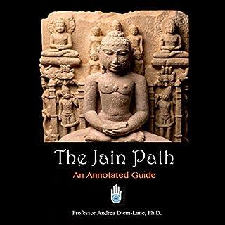 The Jain Path cover art