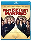 Tyler Perry'S Why Did I Get Married [Edizione: Stati Uniti] [Reino Unido] [Blu-ray]
