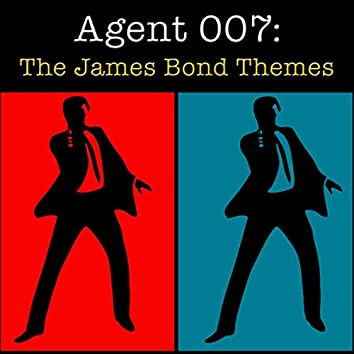 Agent 007: The James Bond Themes