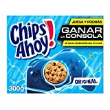 Chips Ahoy! Galletas con Pepitas de Chocolate, 300g