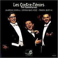 The Countertenors - Andreas Scholl 路 Dominique Visse 路 Pascal Bertin