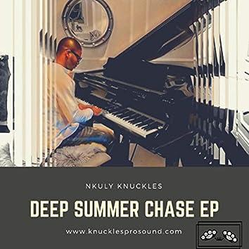 Deep Summer Chase EP