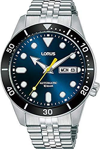 Lorus Automatic Test