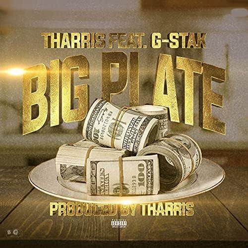 Tharris feat. G-Stak