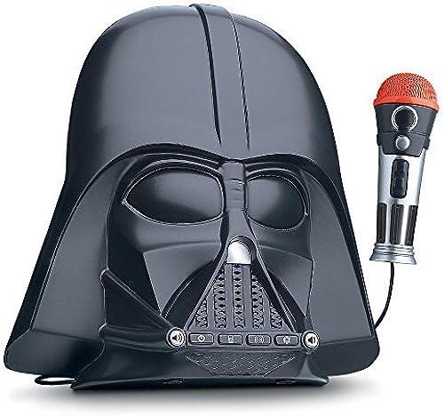 Esperando por ti KIDdesigns SW160EE SW160EE SW160EE DarthVader Voice Change Boombox  tienda hace compras y ventas