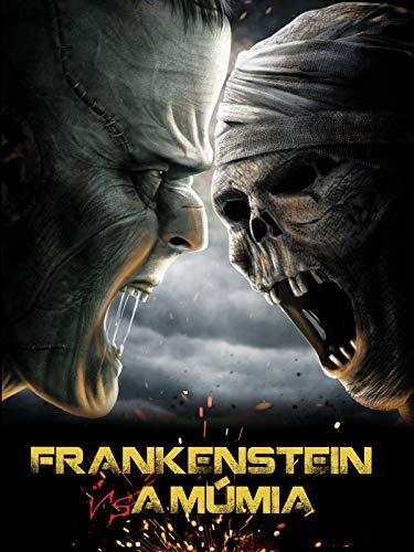 Frankenstein VS. La Momia
