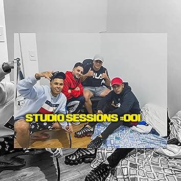 Menina (Studio Sessions 001)