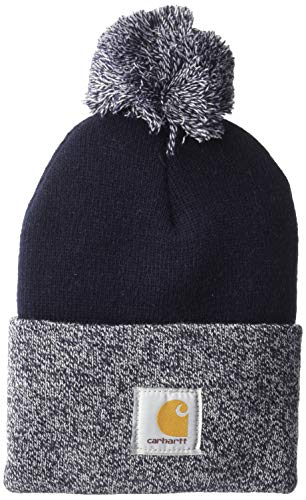 Carhartt Women's Lookout Hat, Navy, OFA