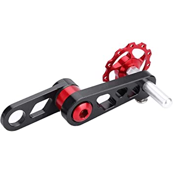 51 mm Vélo Tendeur de chaîne Single Speed III-C-C