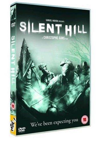Silent Hill DVD [Reino Unido]