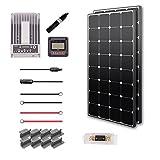 Renogy 200 Watt 12 Volt Eclipse Solar Premium Kit