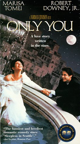Only You [USA] [VHS]