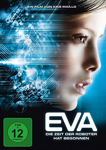 Eva - Die Zeit der Roboter hat begonnen