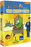 Englisch lernen mit Ritter Rost - The Rusty King