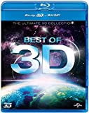Best of 3D: The Ultimate 3D Collection...