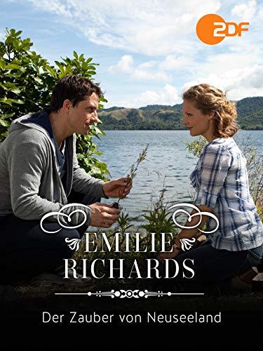 Emilie Richards - Der Zauber von Neuseeland