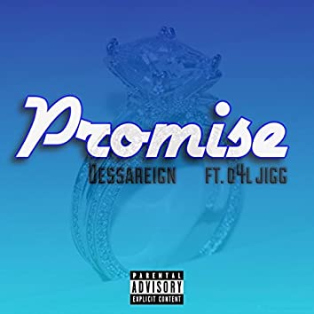 Promise (feat. O4l Jigg)