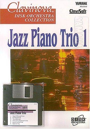 Jazz Piano Trio 1: Advanced
