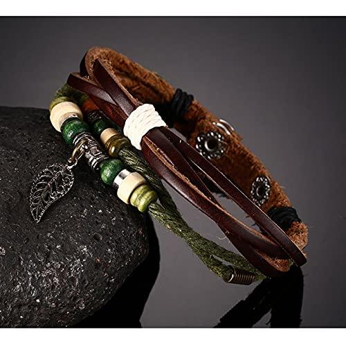 Classic style Jewellery Bracelet Bracelet Men'S Bangle Stainless Steel Fashion Retro Charm Jewelry For Women