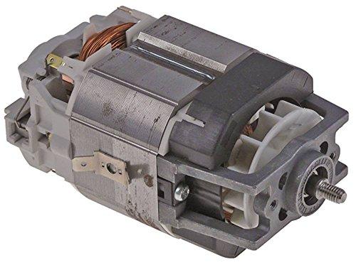 CIARAMELLA - Motore per gelato Sirman TRITON CE, Cookmax 715001 230V 0,35kW 12000U/min 50Hz 1 fase